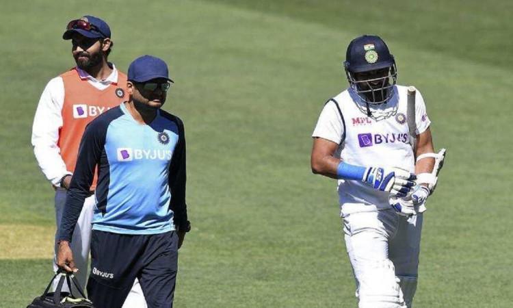 टीम इंडिया को तगड़ा झटका, मोहम्मद शमी ऑस्ट्रेलिया के खिलाफ टेस्ट सीरीज से हुए बाहर