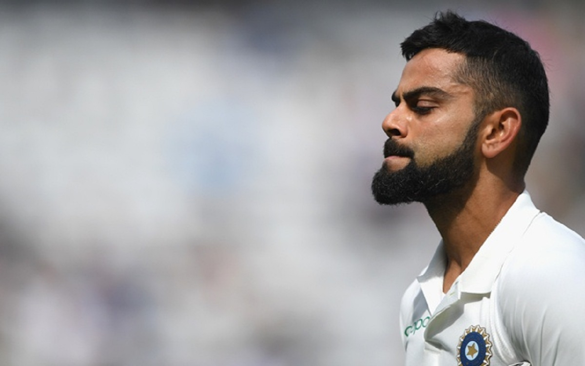 cricket image for Monty Panesar says India should not depend on Virat Kohli every time