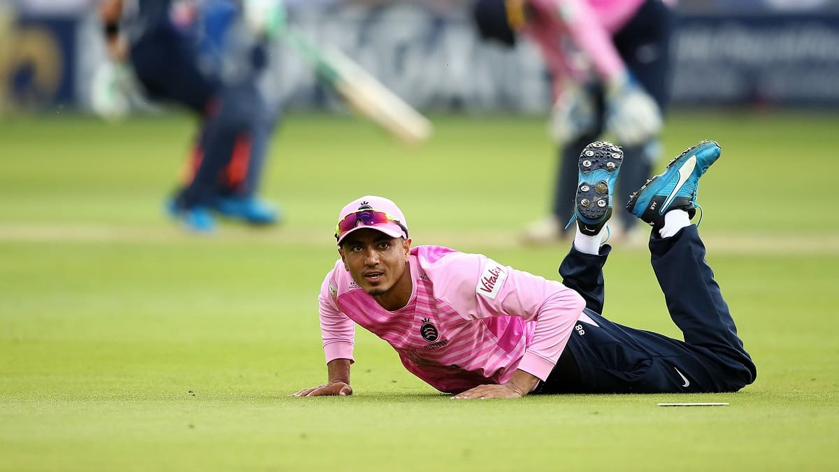 Mujeeb Ur Rahman roped in by Middlesex for 2021 Natwest T20 Blast