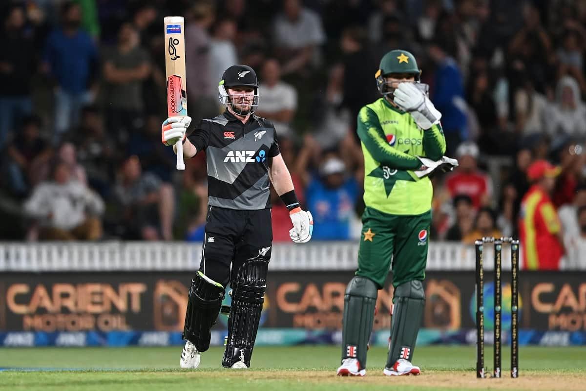 NZ vs PAK, 2nd T20: New Zealand Beat Pakistan by 9 wickets in 2nd T20I