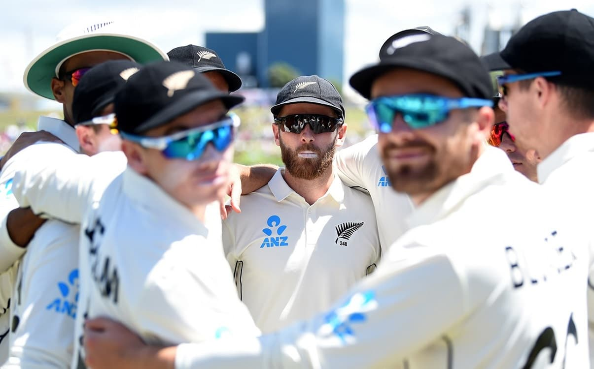 Opportunity For New Zealand To Boost Chances In ICC World Test Championship