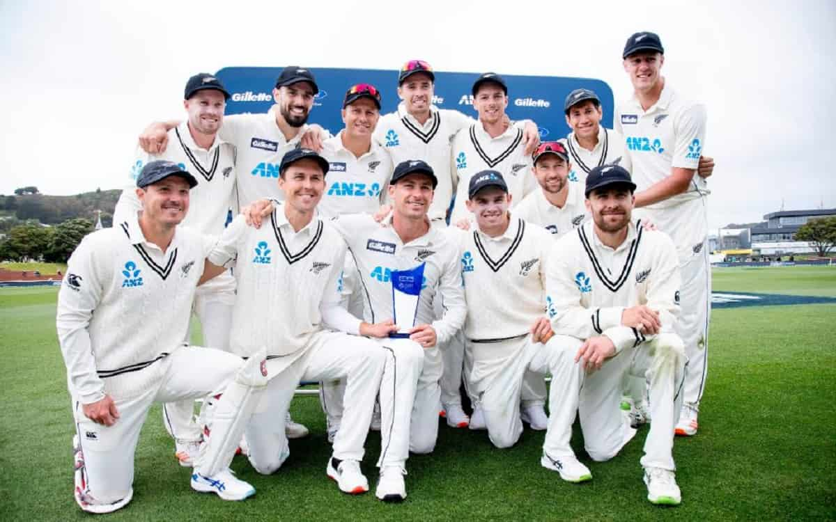 New Zealand beat West Indies by an innings and 12 runs in second test, clinch series 2-0