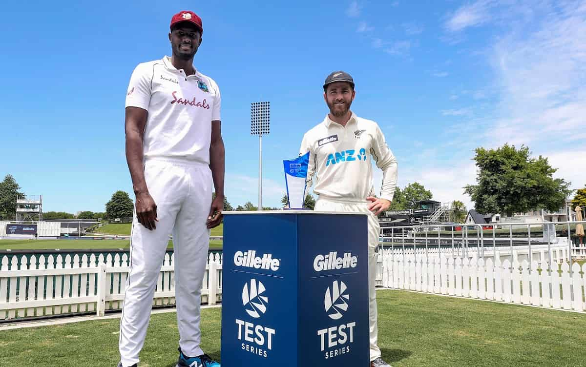 Kemar Roach, Shane Dowrich out of second New Zealand Test
