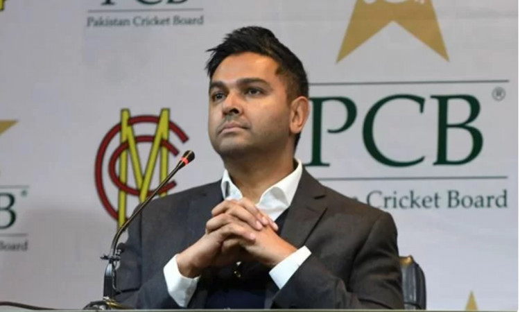 PCB CEO Wasim Khan Says T20 World Cup 2021 could be shifted from India to UAE because of this reason
