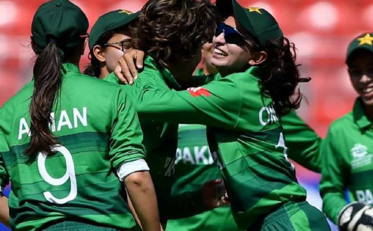 Pakistan women to play 3 ODIs, 3 T20Is in South Africa next month