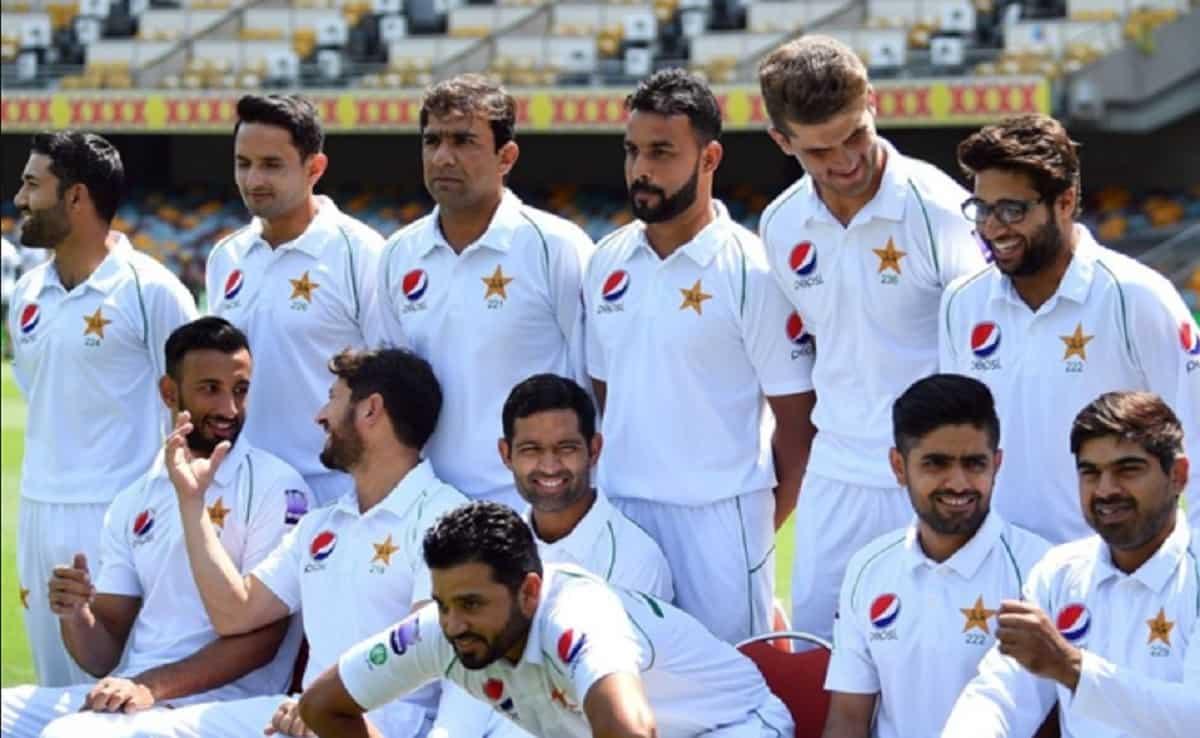 न्यूजीलैंड के खिलाफ पहले टेस्ट के लिए पाकिस्तान टीम की घोषणा,बाबर आजम की जगह ये बना नया कप्तान