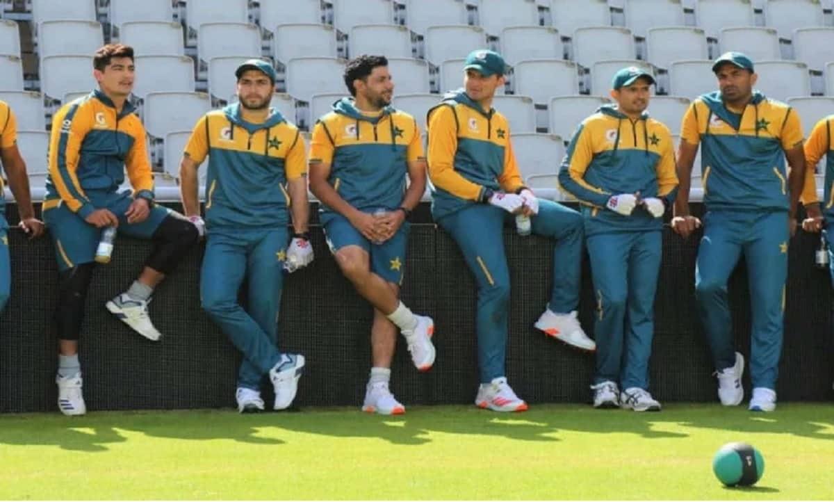 Pakistan Tour of New Zealand