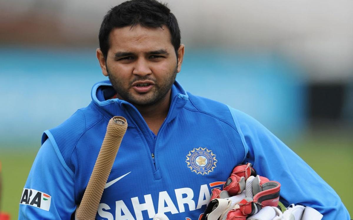 Indian wicketkeeper batsman Parthiv Patel announces retirement in hindi