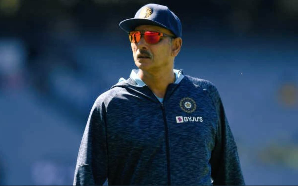 One of the greatest comebacks in Test history says Team India coach Ravi Shastri