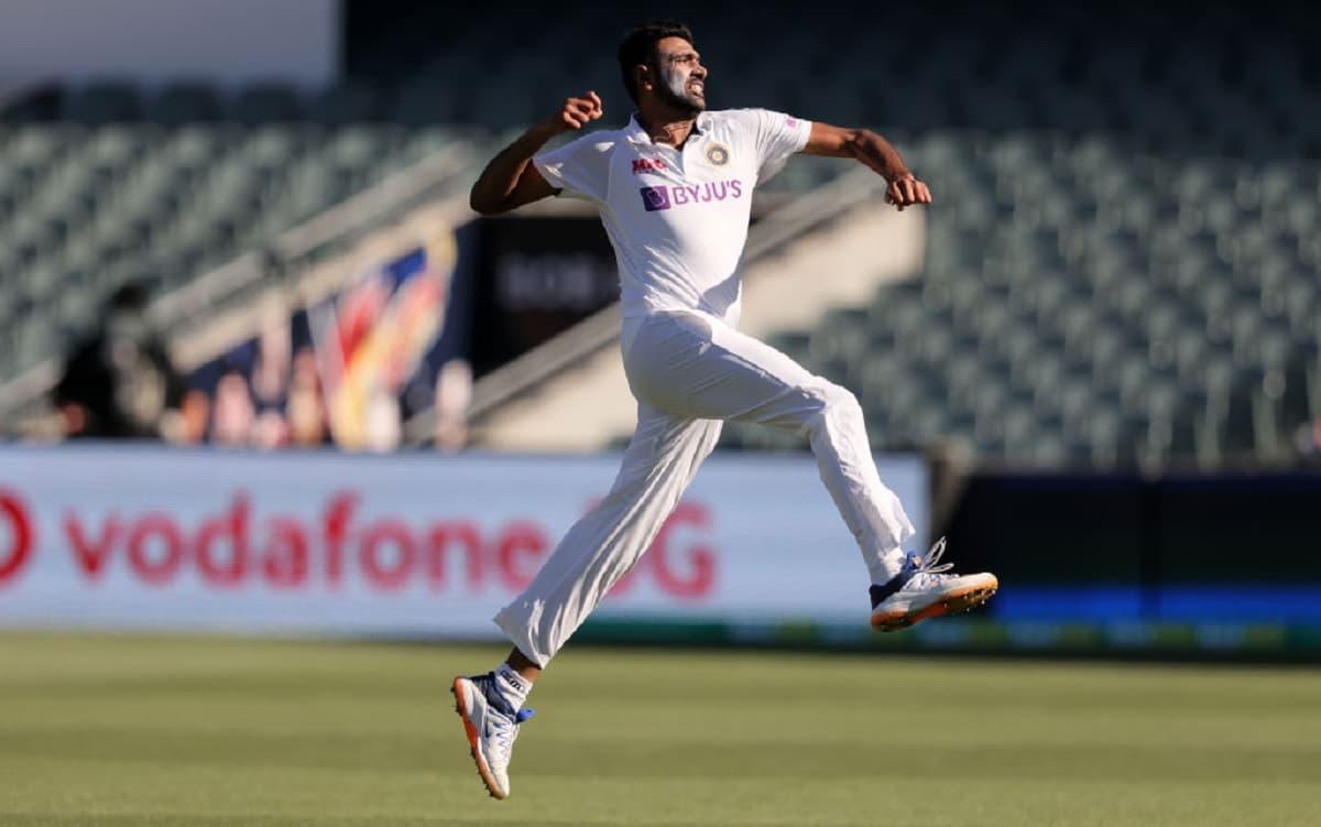 IND vs AUS: रविचंद्रन अश्विन ने रच डाला इतिहास,गुलाबी गेंद से तोड़ा महान कपिल देव का रिकॉर्ड