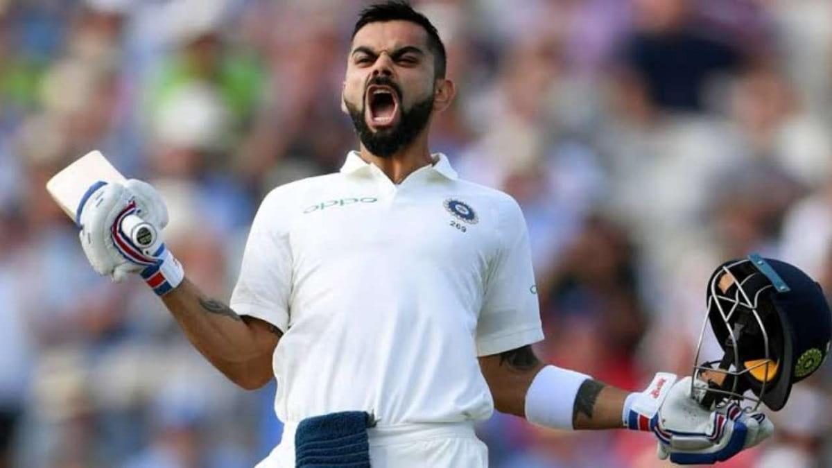 AUS vs IND: Records of Virat Kohli at Adelaide Oval