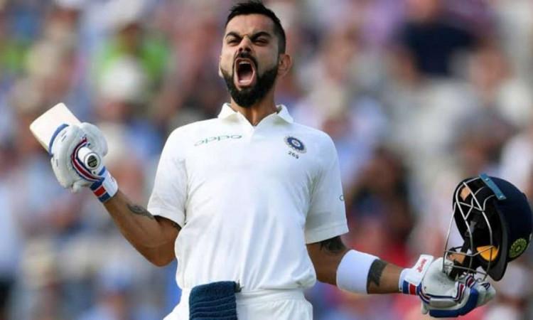 AUS vs IND: Number game of 19 with Virat Kohli