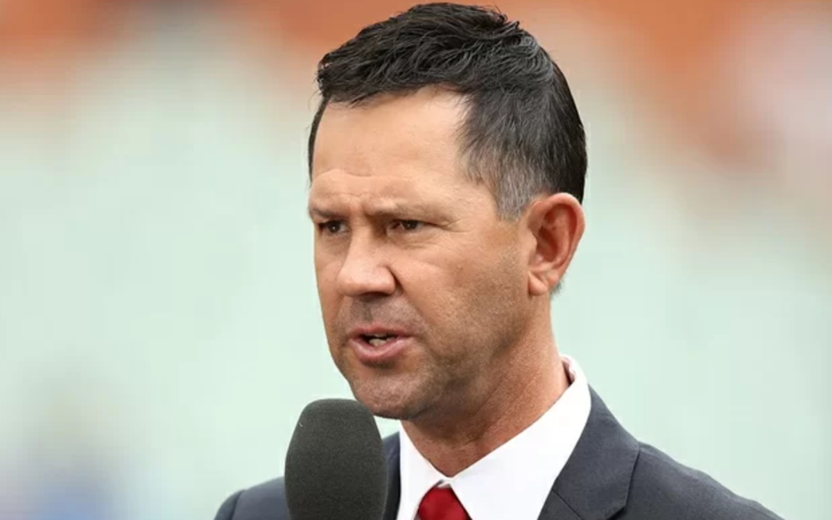 Ricky Ponting has named his Test XI against India in Adelaide test match