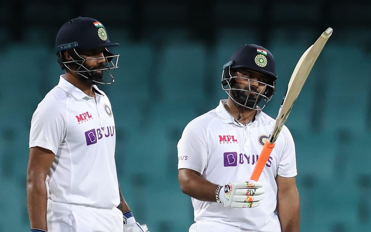 Rishabh Pant, Hanuma Vihari Hit Centuries As Indians Pile On Runs On Day 2