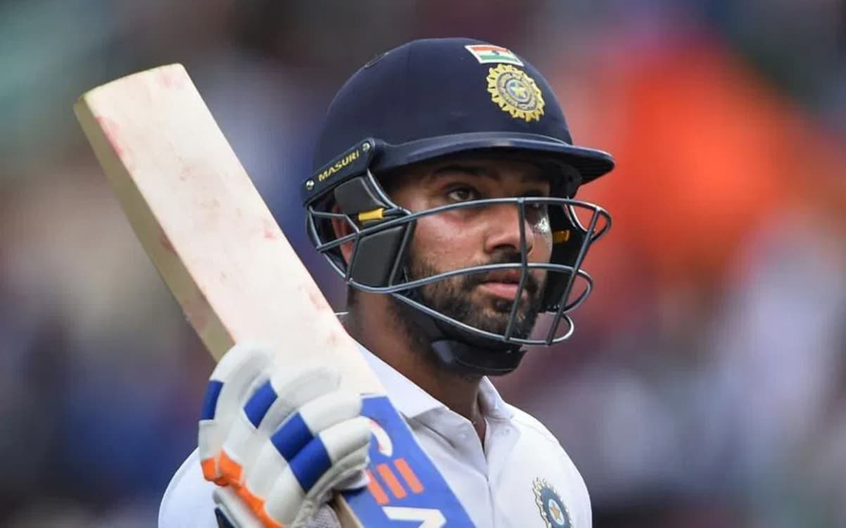 Rohit Sharma has cleared the fitness test. Leaving for Australia on 14th December
