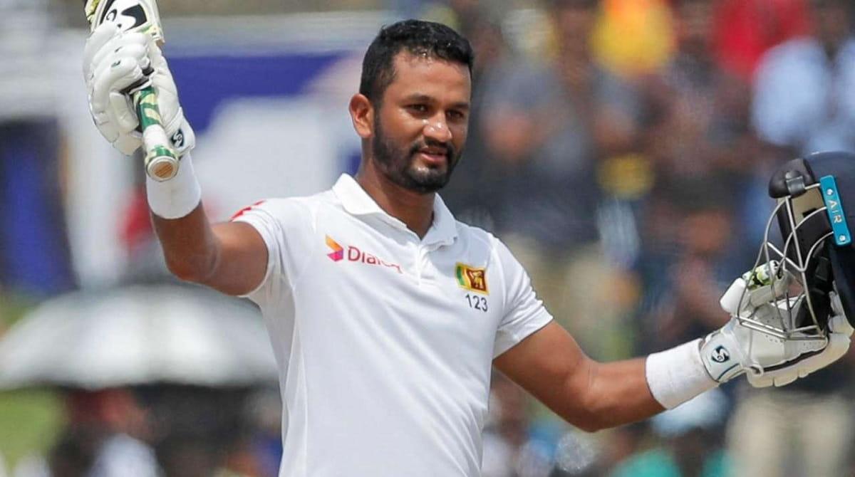 SA vs SL- 1st Test Match: Sri Lanka won the toss and elect to bat first