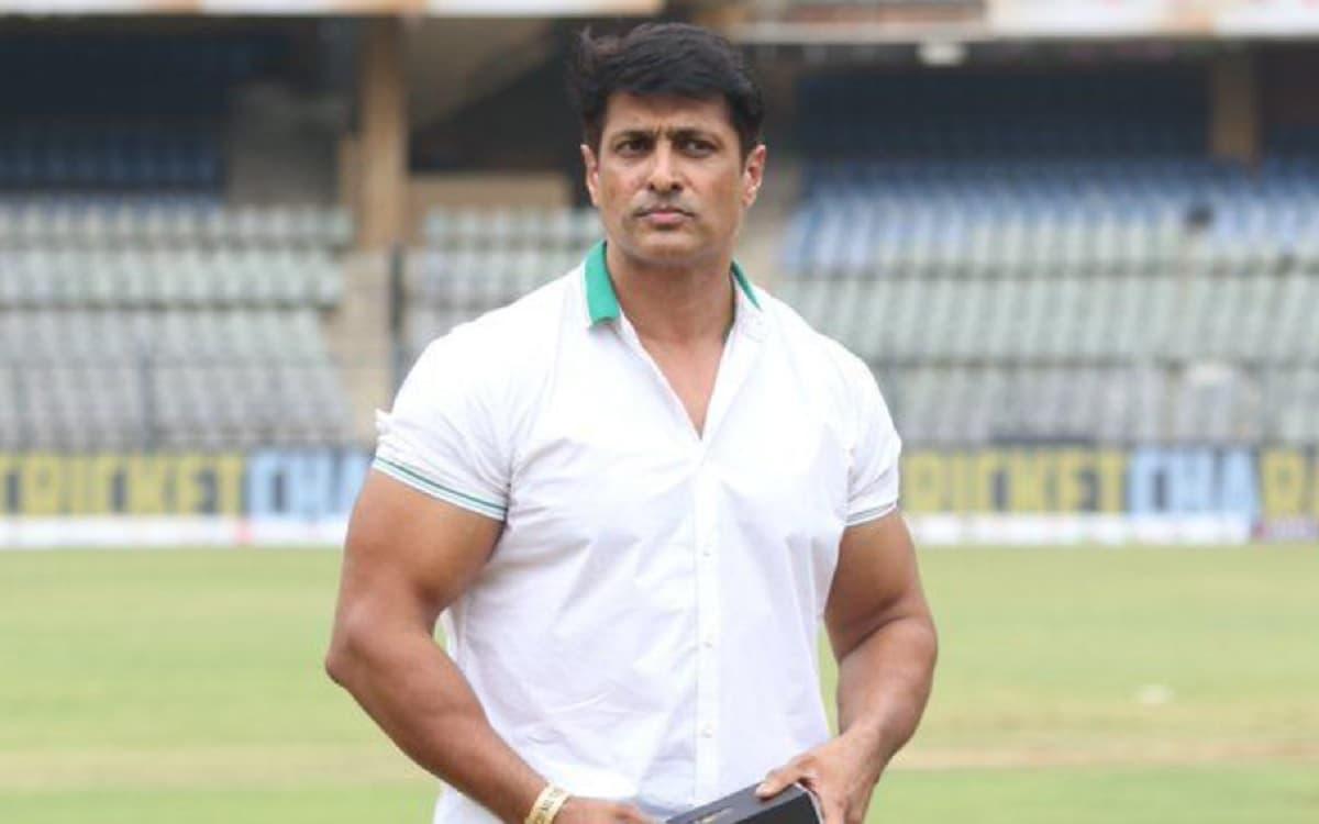पूर्व भारतीय गेंदबाज और बॉलीवुड एक्टर सलिल अंकोला बने मुंबई क्रिकेट टीम के चीफ सिलेक्टर