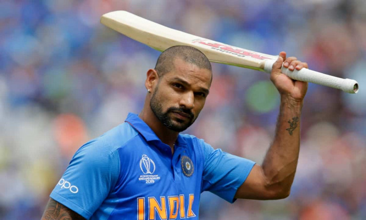 Shikhar Dhawan named Delhi captain, Ishant Sharma in squad for Syed Mushtaq Ali Trophy