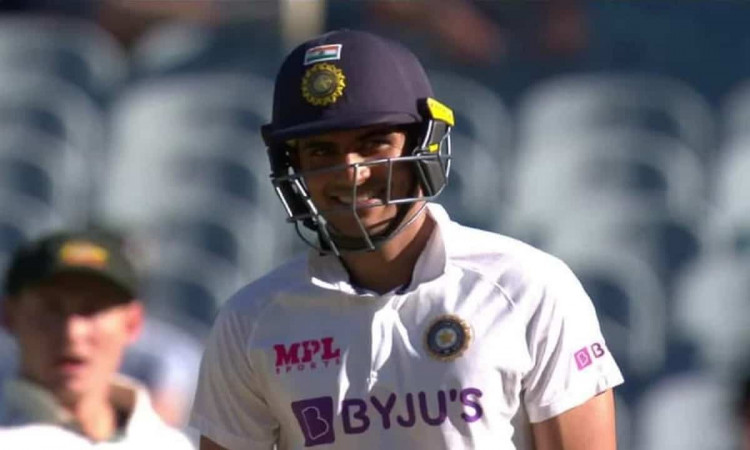 Team India are 90/3 and trail Australia by 105 runs