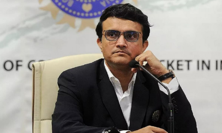 BCCI boss Sourav Ganguly puts his weight behind switch-hit