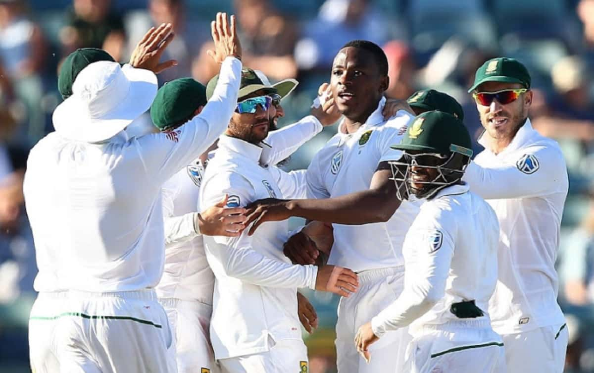 Quinton De Kock appointed South Africa's Test captain for 2020-21