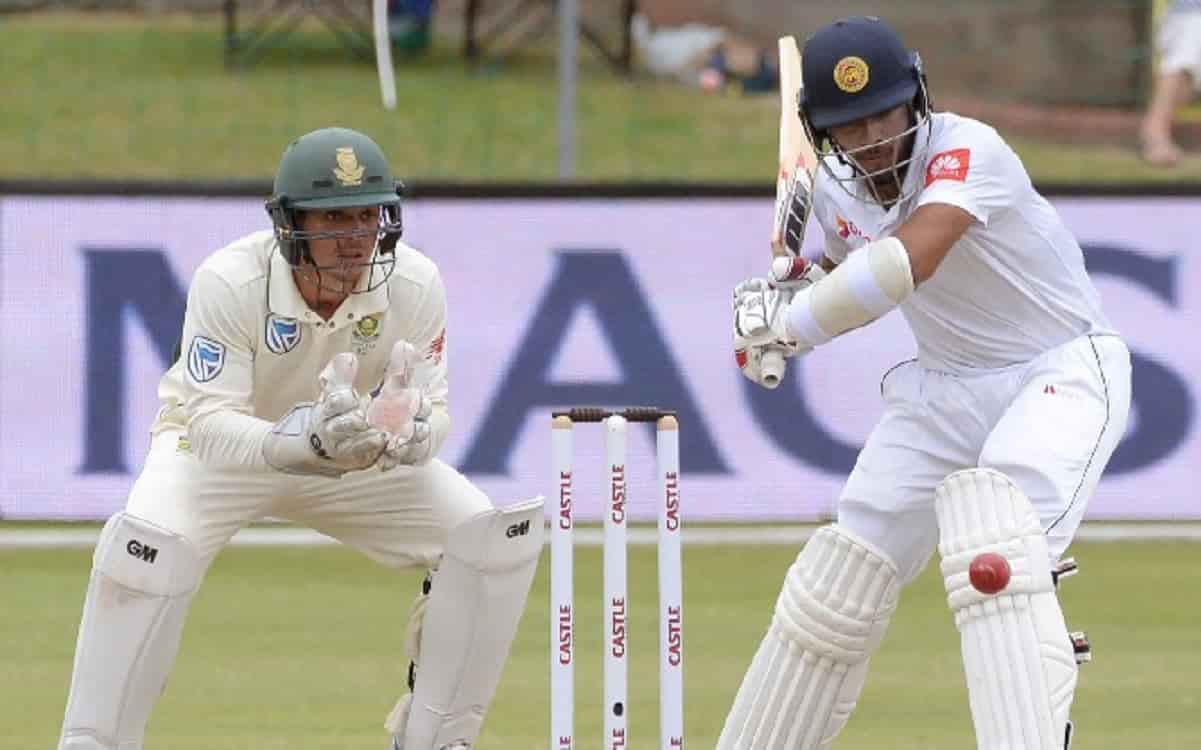 South Africa Seek To Change Fortunes Against Sri Lanka After Covid Hiatus