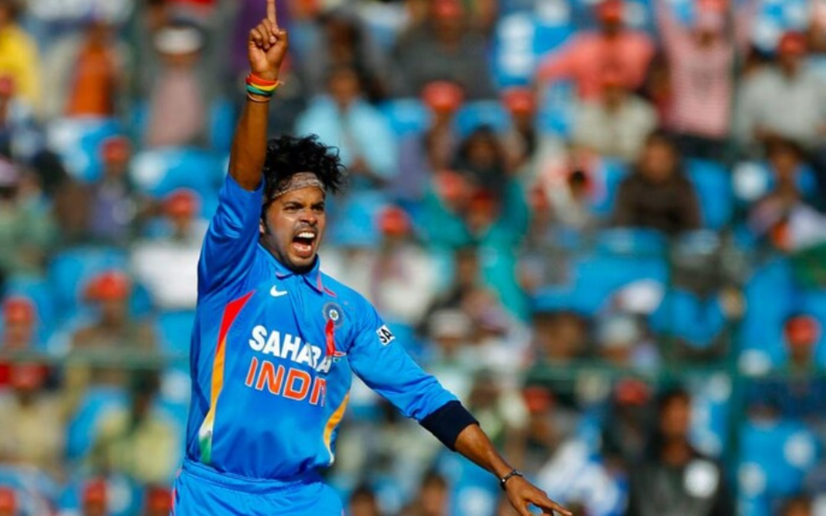 cricket images for Sreesanth named in Kerala squad for Syed Mushtaq Ali Trophy