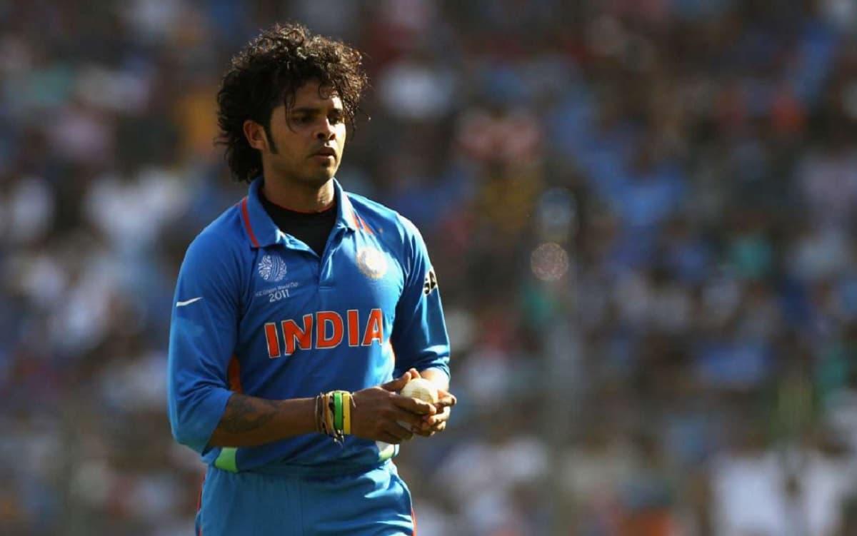 श्रीसंत 7 साल के बैन के बाद करेंगे वापसी, मुश्ताक अली ट्रॉफी के लिए केरल की सम्भावित टीम में शामिल