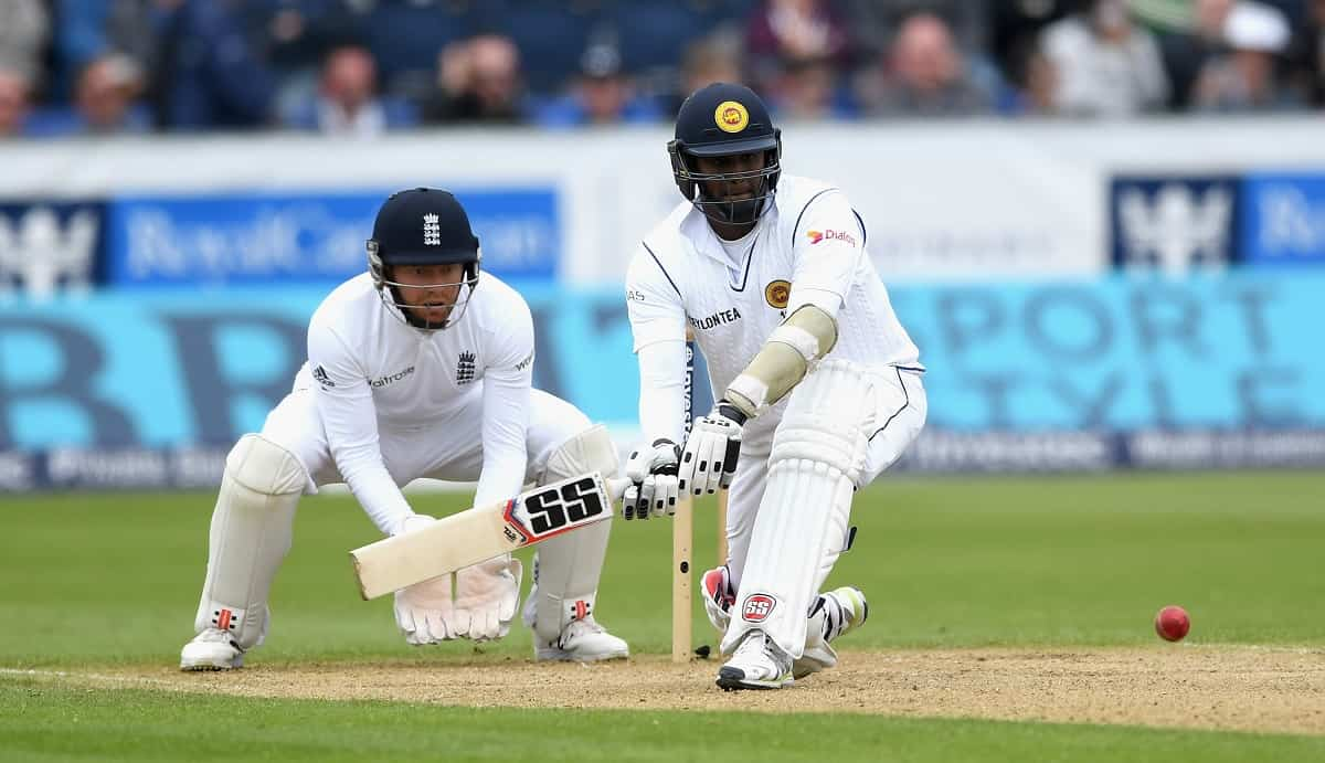 Sri Lanka To Host England For Two Tests In January 2021