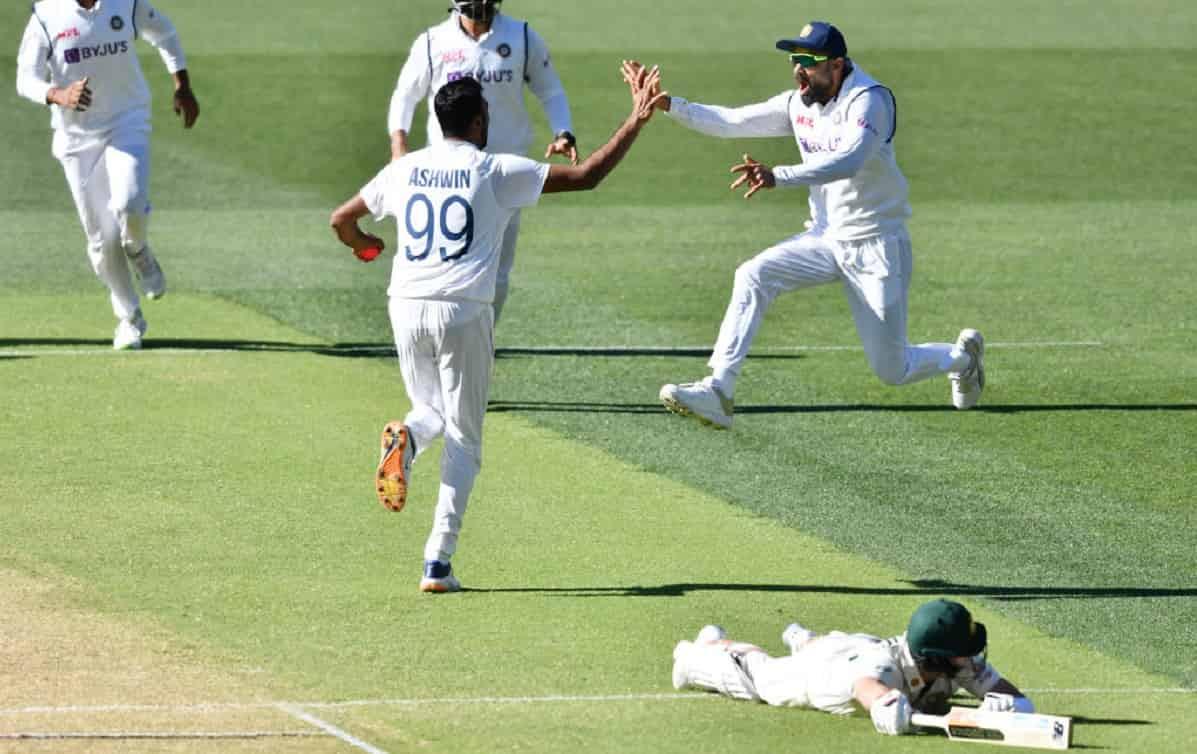 Steve Smith lowest score in last 50 innings in Test cricket