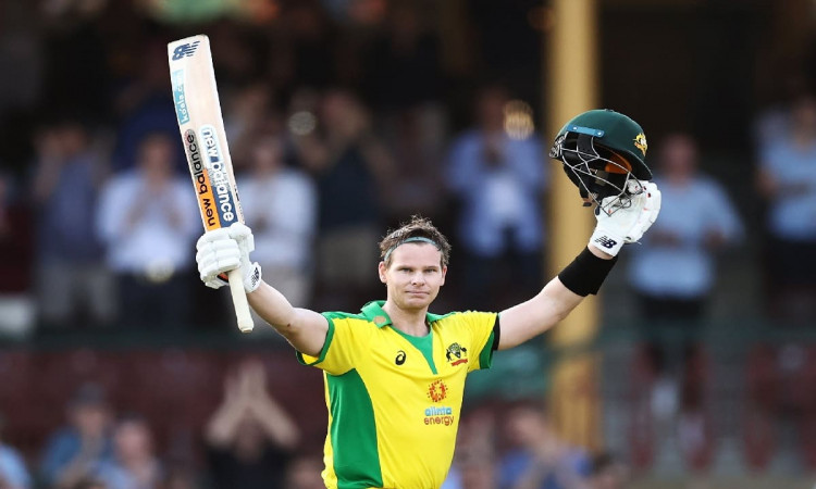 AUS vs IND: I have Enjoyed Cricket even at my bad days, Says Steve Smith