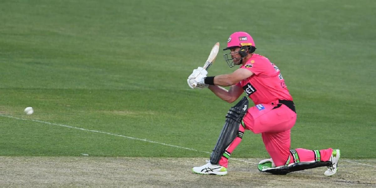 BBL 10:  Sydney Sixers Beat Adelaide Strikers by 38 runs