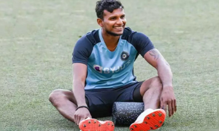 T Natarajan will be the replacement of Umesh Yadav and shardul thakur is in for mohammed shami