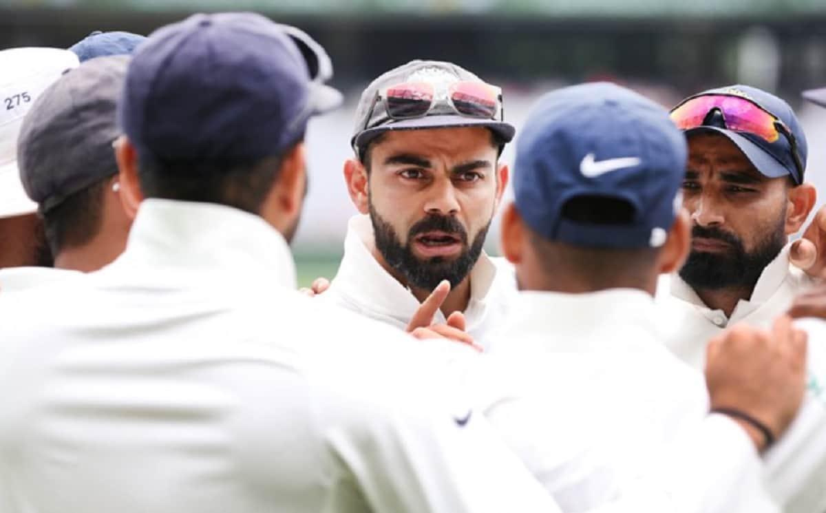 India's XI for Adelaide Test vs Australia