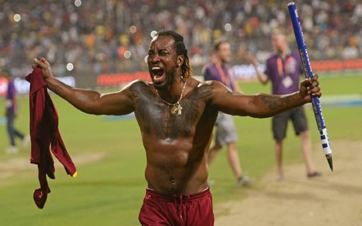 The best nd Funny moments from the Universe Boss of Chris Gayle watch video in hindi