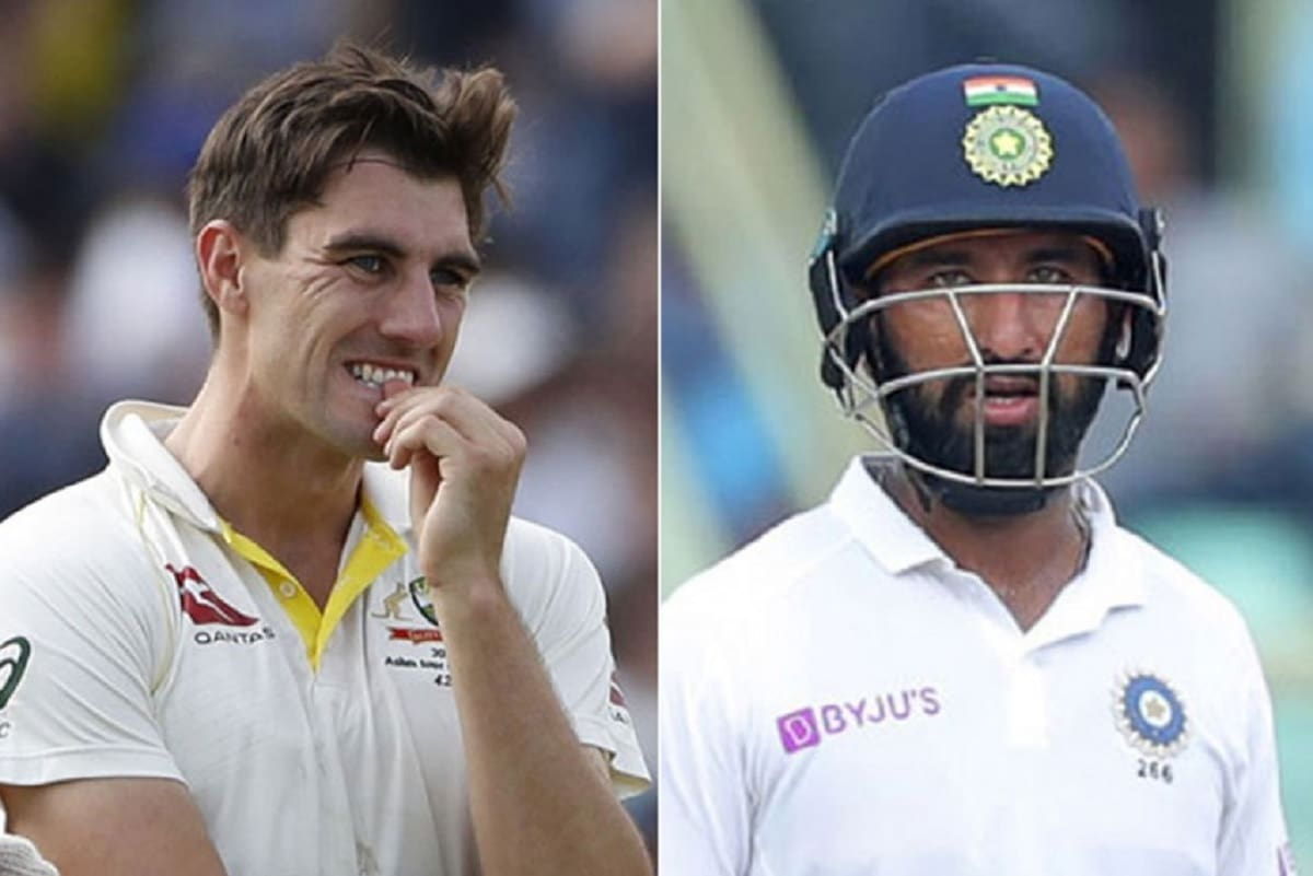 AUS vs IND: There is no change of plan for Cheteshwar Pujara for Sydney test, Says Pat Cummins