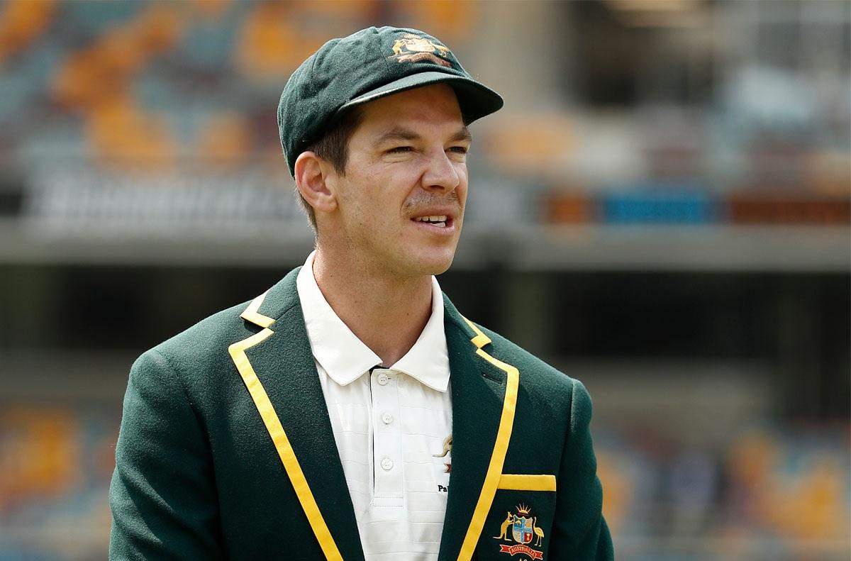 AUS vs IND: This win is Unbelievable, Says Australian Captain Tim Paine