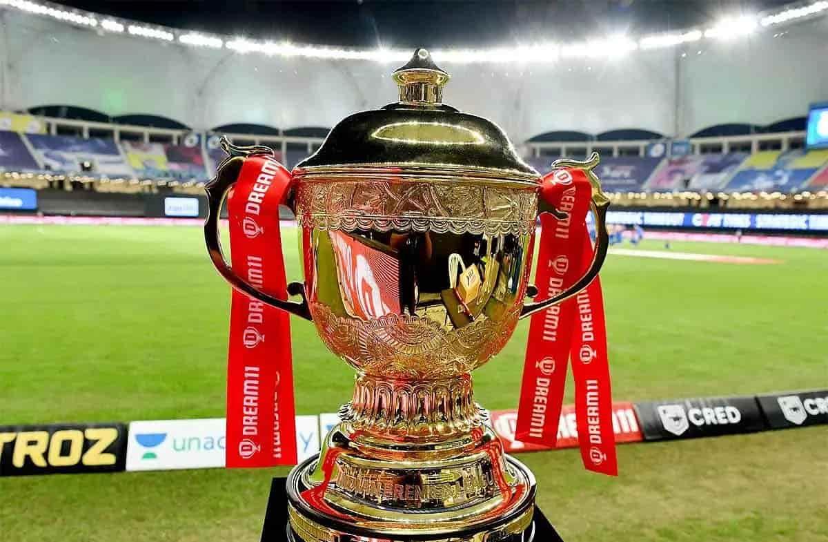 Time too short for 10-team IPL 2021, addition should happen in 2022: BCCI official