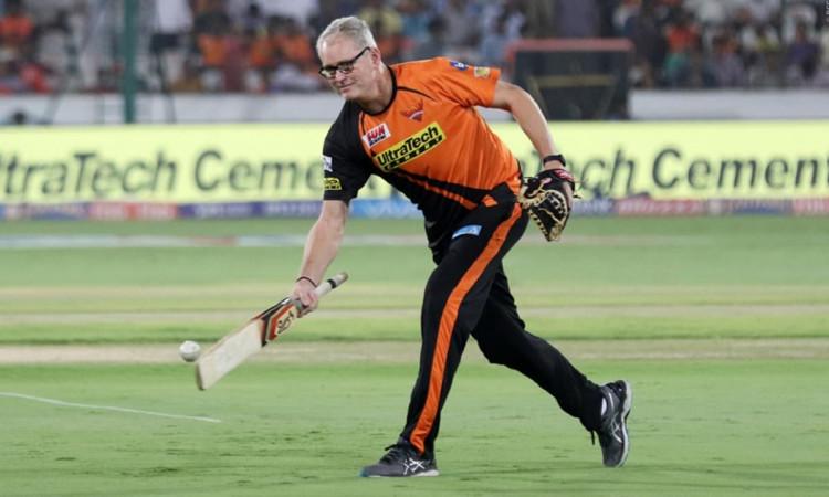 आईपीएल 2021 के लिए सनराइजर्स हैदराबाद ने टॉम मूडी को बनाया डायरेक्टर ऑफ क्रिकेट