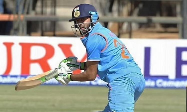 Vidarbha batsman Faiz Fazal quits domestic T20 format