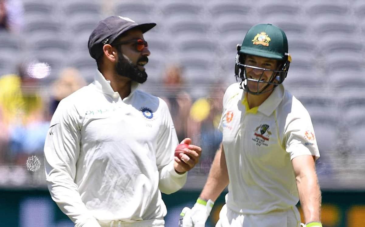 Australia will benefit from Virat Kohli's absence says allan border