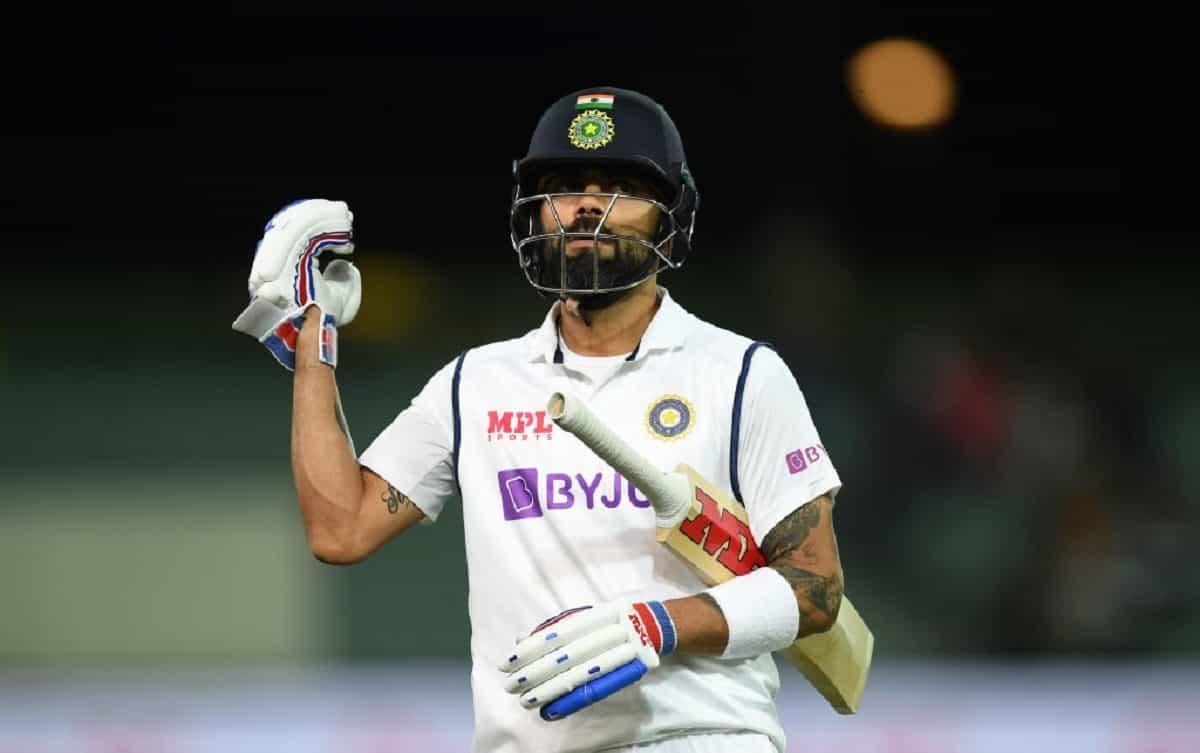 Australia needs 90 runs to win the first Test vs India