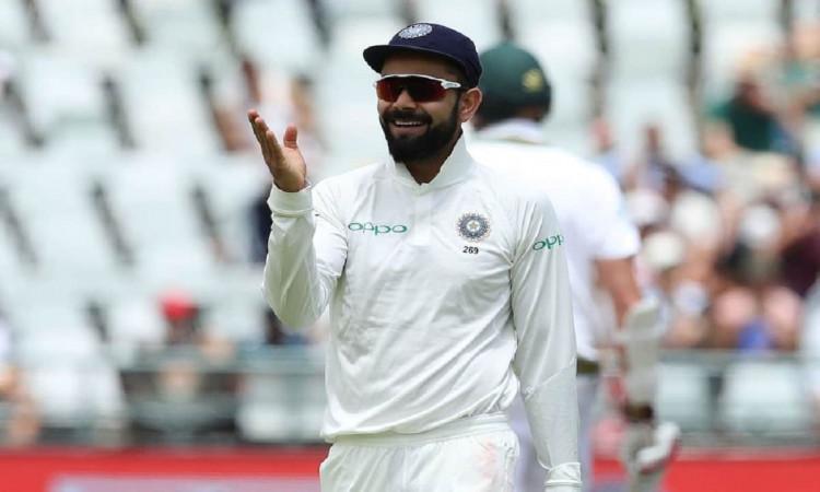 ऑस्ट्रेलियाई कोच जस्टिन लैंगर ने कहा, पहले टेस्ट में विराट कोहली को रोकने के लिए हमारे पास खास प्लान