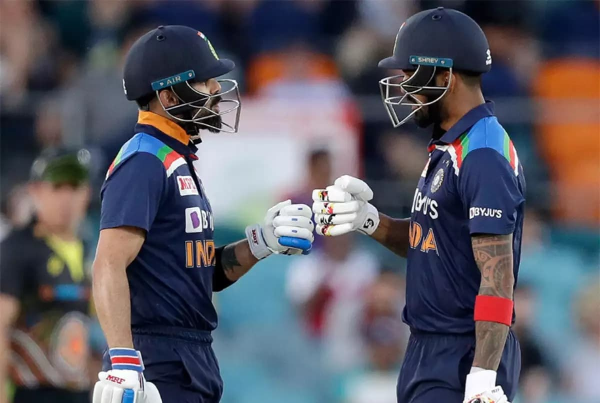ICC T20 Batting Ranking