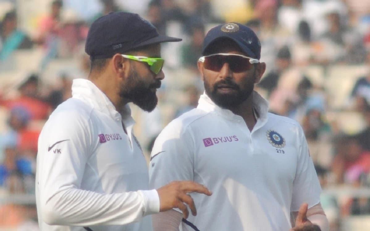 Mohammed Shami, Virat Kohli Big Losses For India saysJoe Burns