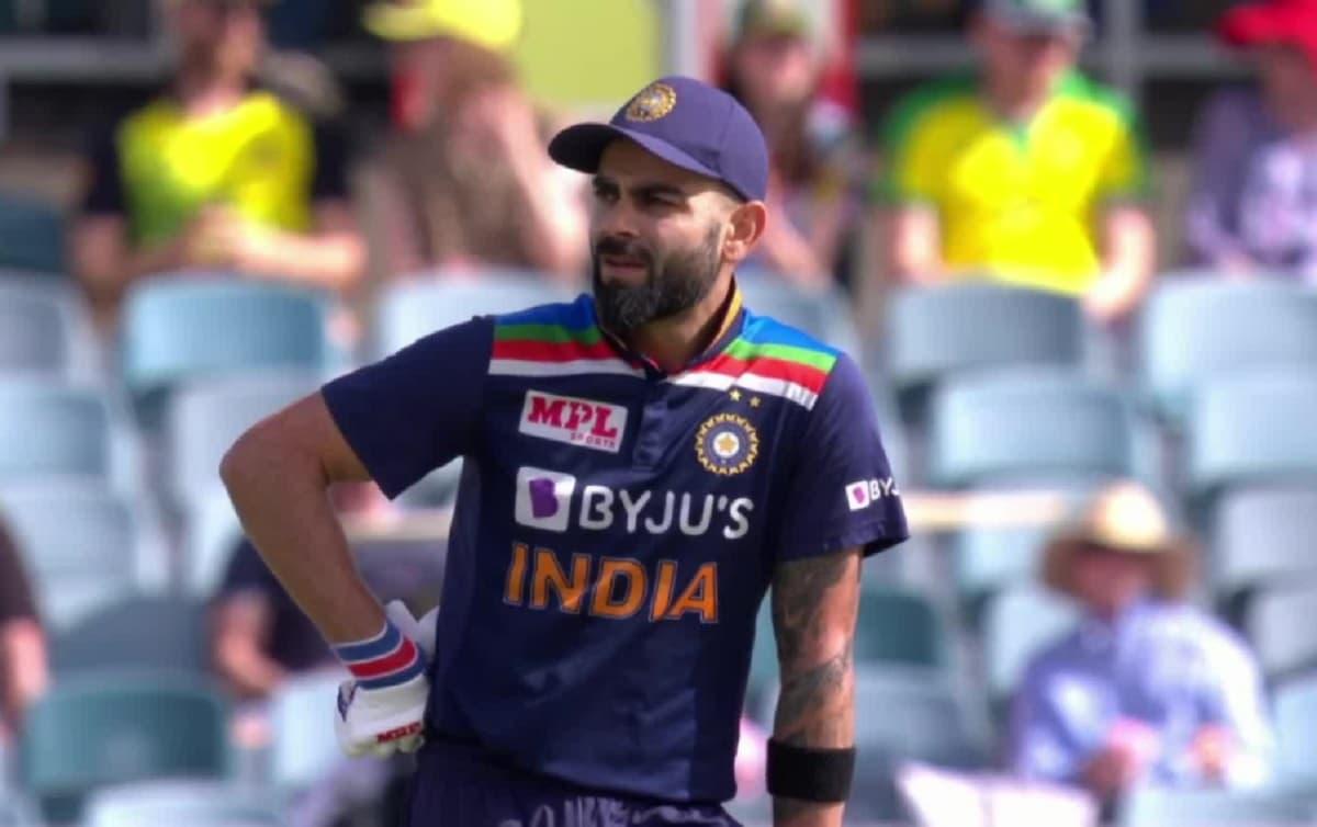 Virat Kohli breaks Sachin Tendulkar's fastest 12000 ODI runs record
