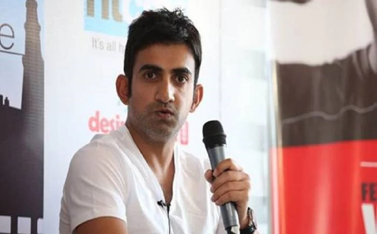 AUS vs IND: 'What Happens To Pant If He Doesn't Do Well In This Test Match', Gautam Gambhir On Exclu