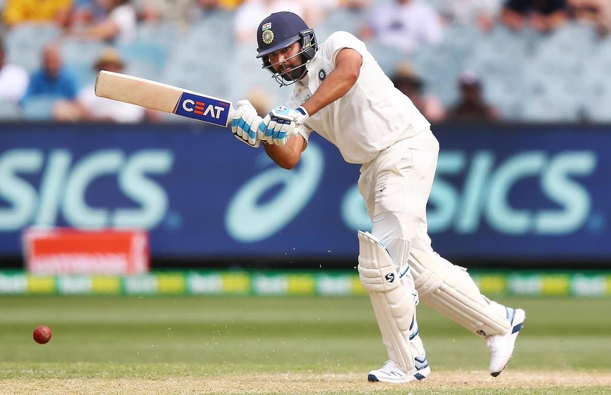 AUS vs IND: Where Rohit Sharma is Staying in after flying to Australia