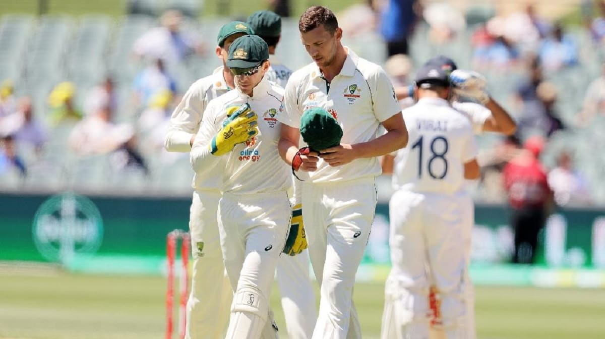 AUS vs IND: Will India manage to comeback after the loss of Adelaide test