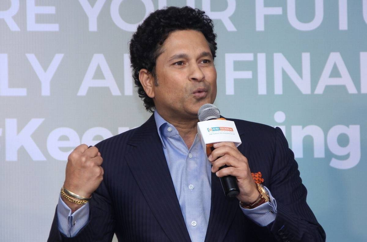 AUS vs IND: With This Way, India Could Have Avoided The 8 Wicket Thrashing Defeat, Sachin Tendulkar